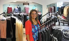 everyday business savi dresses up south wenatchee with fashion savvy