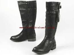 s high boots sale esprit estaher boot black s high boots 23863 002006391