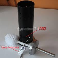 hidden toilet cam 32gb brush spy splash 720p hd bathroom spy