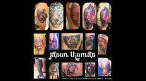 salt lake city tattoo artist jason thomas state street tattoo