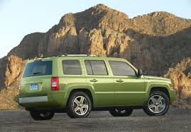 jeep models 2010 2010 jeep patriot 4x4 awarded for compact suv of texas