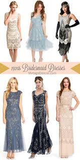 great gatsby bridesmaid dresses best 25 1920s bridesmaid dresses ideas on 20s