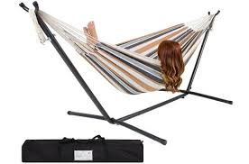 10 best portable hammock stands for camping reviews in 2018