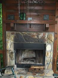 fireplace refractory panels fireplace ideas