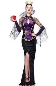 Queen Ravenna Halloween Costume Disney Villains Evil Queen Costume Pure Costumes Dress