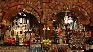 american bar allegra hotel yscla ischgl tirol