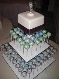 cake pop wedding cake saveyourforkcakes