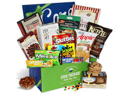 Care Packages For College Students 5 Care Package Ideas To Make Someone U0027s Day