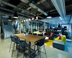 get inspired with 11 of the most creative sydney office designs