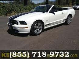 white mustang 2006 ford mustang gt oregon 12 white ford mustang gt used cars in