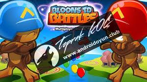 bloons td battles apk bloons td battles v2 2 0 mod apk mega hile