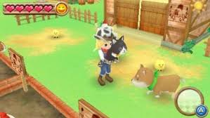 harvest moon natsume releases additional details about harvest moon light of