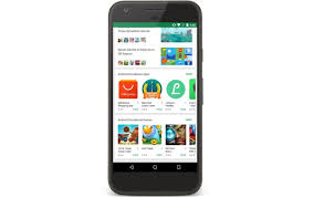 android device showcases great play store apps with new android excellence