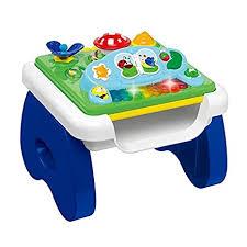 tavolo chicco chicco gioco tavolo forme e musica 60704 nuovapharmashop