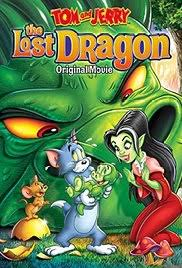tom jerry lost dragon video 2014 imdb