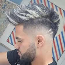 new age mohawk hairstyle the 25 best mohawk hairstyles men ideas on pinterest mohawk for