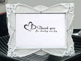 photo frame party favors 91 best picture frame wedding favors images on place