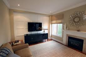 Wainscoting Bathroom Ideas by Amusing 70 Recessed Panel Living Room Design Inspiration Of 21