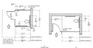 handicap bathroom stall dimensions minimum bathroom stall size