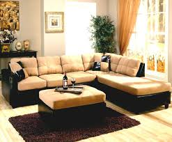Leather Sofa In Living Room Living Room Enchanting Living Room Color Schemes