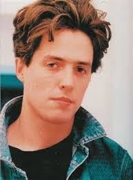 young male actor floppy hair 1980s it s time to remember hugh grant at his foppish floppy haired