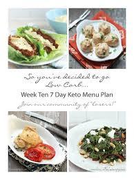 keto menu plans keto menu plan menu planning and keto