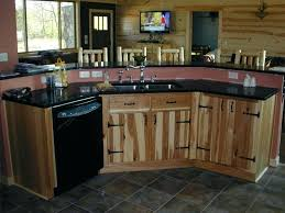 hickory kitchen cabinets images cabinet prices cabinet hickory kitchen cabinets lovely