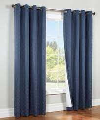 Single Blackout Curtain Found It At Wayfair Single Blackout Curtain Panel Project