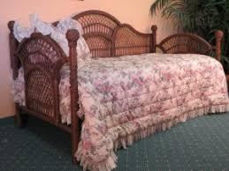 wicker daybeds indoor u0026 outdoor wicker daybeds