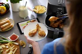 cuisine philips enter to win a philips generation airfryer 88 5