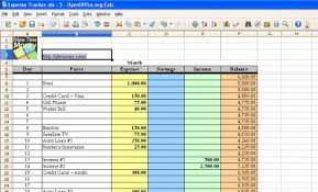 How To A Spreadsheet For Monthly Bills Day 25 One Stop Dashboard Spreadsheet And Tracking Sheet