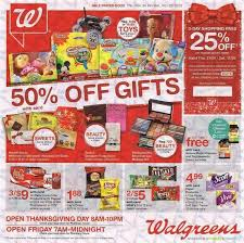 best black friday deals on itunes cards walgreens black friday 2016 ad u2014 find the best walgreens black