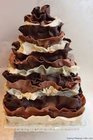chocolate wedding cakes chocolate wedding cake mummys cakes cakes for all occasions