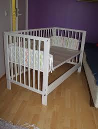 Bed Side Cribs Best 25 Baby Co Sleeper Ideas On Pinterest Baby Bedside Sleeper