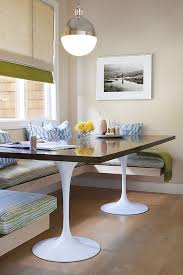 Modern Kitchen Table 17 Kitchen Tables With Subtle Charm