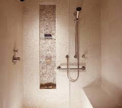 bathroom shower niche ideas shower niche ideas view in gallery bathroom holhy com