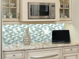 gray kitchen backsplash tile kitchen superb glass tile blue grey