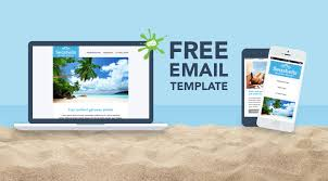 grab u201cseashells u201d v2 0 of our free responsive email template