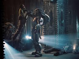 Monster Vs Aliens Halloween by Alien Vs Predator U0027 Feels Like A Classic Universal Monster Movie