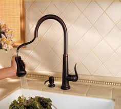 Price Pfister Ashfield Kitchen Faucet by Pfister Ashfield Kitchen Bathroom Faucets In The Pfister
