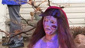 photos township orders zombie nativity scene removed