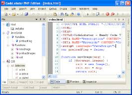 len f r k che free php html css javascript editor ide codelobster php