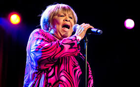 black review if all i was was black by mavis staples review troubled times