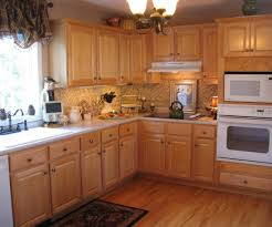 Kitchen Color Ideas Pinterest Kitchen Color Ideas With Oak Cabinets In Prissy 1000 Images About