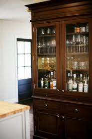 Jet Set Bar Cabinet Beach House Liquor Cabinet Switch To A Coffee Cabinet Dream