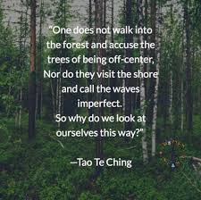 be your own beautiful self quotes pinterest tao te ching