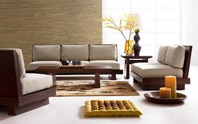 Decoration For Living Room Table Living Room Wooden Sofa Designs For Asian Themed Living Room