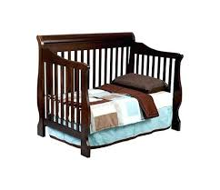 Delta Crib Bed Rails Solid Wood Toddler Bed The Delta Canton Wood Bed Rails Convert