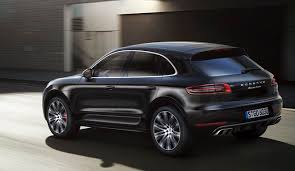porsche macan base 2017 porsche macan now with a more affordable base model nseavoice