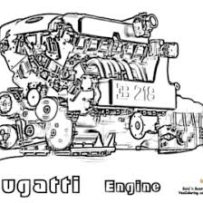 car parts coloring pages handipoints car engine coloring